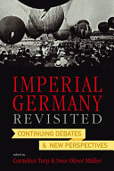 Imperial Germany Revisited