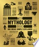 The Mythology Book Book