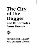 The City of the Dagger Book PDF