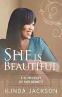 She Is Beautiful Book