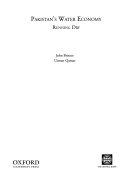 Pakistan's Water Economy