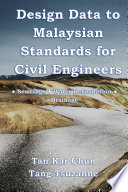 Design Data to Malaysian Standards for Civil Engineer