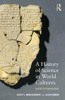 Pdf A History of Science in World Cultures