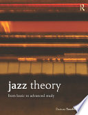 Jazz Theory Pdf/ePub eBook