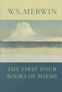 The First Four Books of Poems