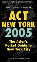 Act New York 2005