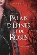 Un Palais d'épines et de roses ebook