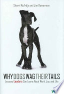 Why Dogs Wag Their Tails Book