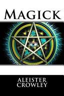 Magick Book