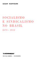 Socialismo E Sindicalismo No Brasil