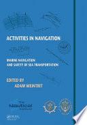 Activities in Navigation