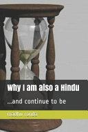 Why I Am Also a Hindu