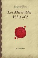 Les Miserables, Vol. 1 of 2