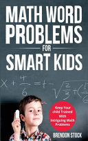 Math Word Problems For Smart Kids