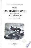 Obras de Chateaubriand,1