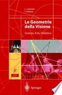 Le Geometrie della Visione