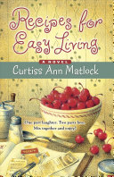 Recipes for Easy Living