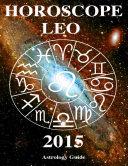 Pdf Horoscope 2015 - Leo Telecharger