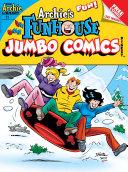 Archie's Funhouse Comics Double Digest #11