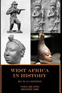 West Africa in History Book