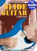 Slide Guitar Lessons for Beginners Book PDF