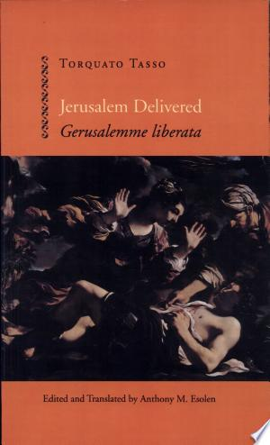Jerusalem Delivered Free eBooks - Free Pdf Epub Online