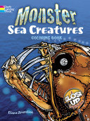 Monster Sea Creatures