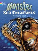 Monster Sea Creatures
