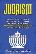 Judaism Book