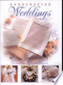 Handcrafted Weddings Pdf/ePub eBook