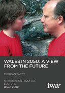 Cymru Yn 2050