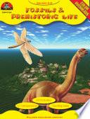 Fossils Prehistoric Life Ebook