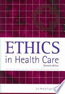 Ethics In Health Care