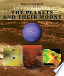 Introducing the Planets and their Moons Book
