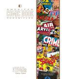 American Comic Book Chronicles  1940 1944