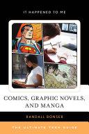Comics, Graphic Novels, and Manga [Pdf/ePub] eBook
