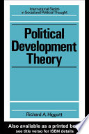 Political Development Theory