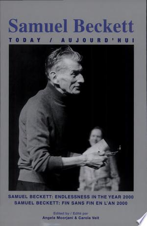 Download Samuel Beckett Free Books - Dlebooks.net