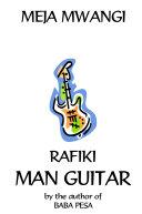 Rafiki - Man Guitar ebook