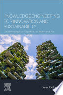 Knowledge Engineering for Innovation and Sustainability