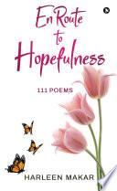 En Route to Hopefulness