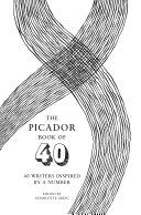 The Picador Book of 40 ebook