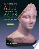 link to Gardner's Art through the Ages : A Global History, Volume I in the TCC library catalog