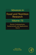 Marine Carbohydrates: Fundamentals and Applications