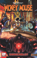 Mickey Mouse, Vol. 6: Darkenblot