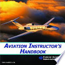 Aviation Instructor S Handbook