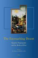 The Encroaching Desert