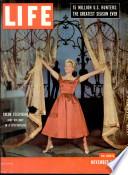 22. nov 1954
