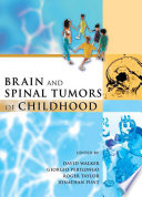 Brain And Spinal Tumors Of Childhood Book PDF