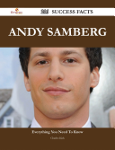 Andy Samberg 216 Success Facts Everything You Need To Know About Andy Samberg [Pdf/ePub] eBook
